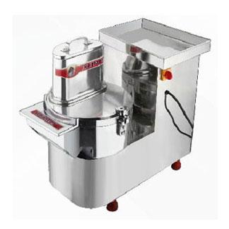 2HP Vegetable Cutting Machine