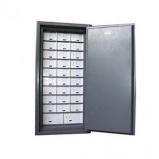 Industrial Bank Locker