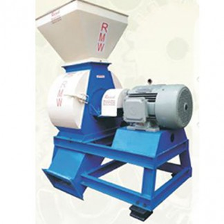 Feed Grinder Machine