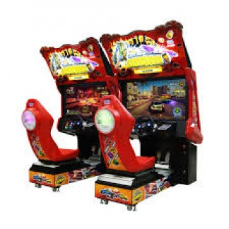 Amusement Games