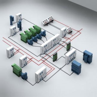 WEG-Automation-System
