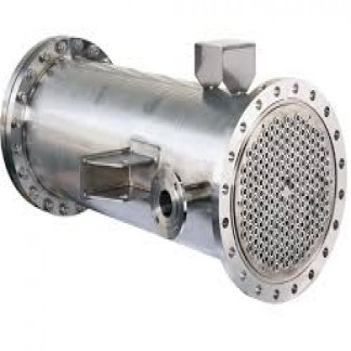 Share Small Heat Exchanger