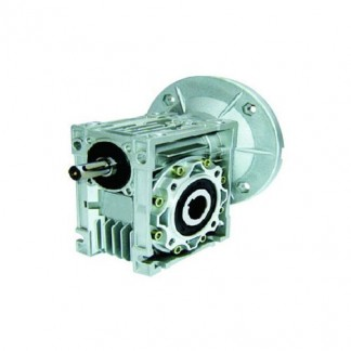 Worm Gear Box