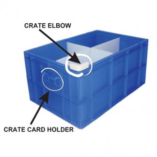Fabrication Crates