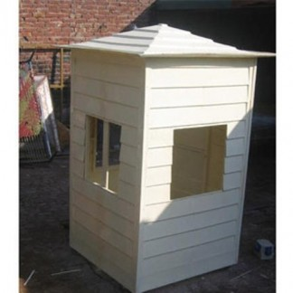 Prefabricated Guard Hut