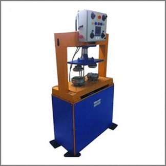 Semi Auto Hydraulic Paper Plate Making Machine