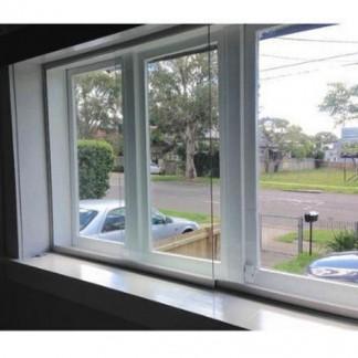 Soundproof Window