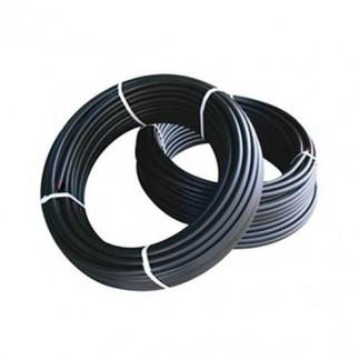 Black HDPE Pipe