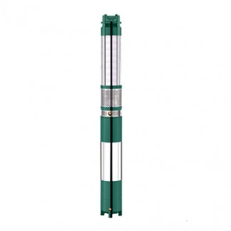 V6 50ft SS Submersible Pump