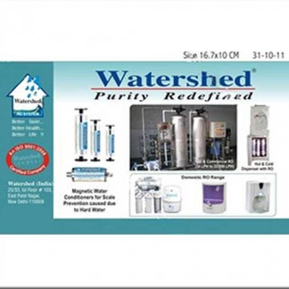 Magnetic Water Conditioners
