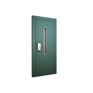 Elevator Manual Swing Door