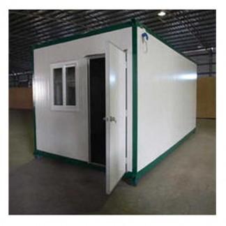 Potable Cabin