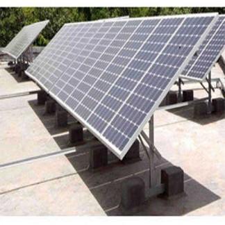 Solar On-Grid & Off Grid