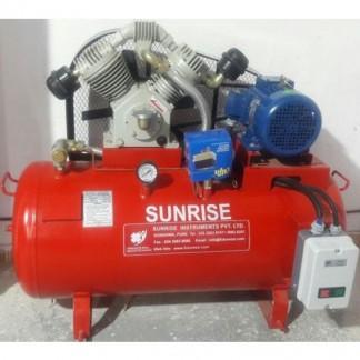 SIngle Cylinder Air Compressor