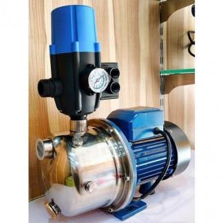 High Pressure Booster Pump