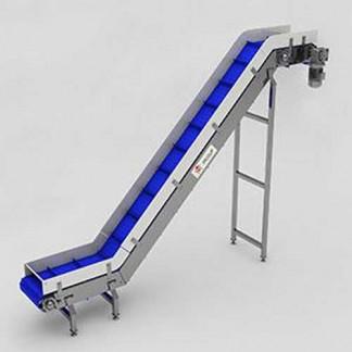 style belt conveyor
