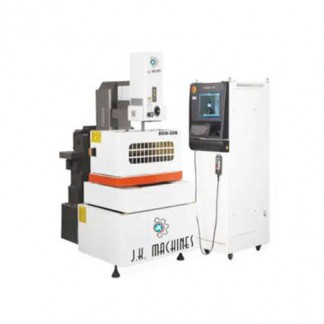 CNC BARCUT EDM