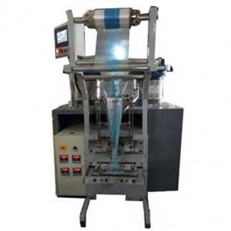 Automatic Screw Pouch Packing Machine