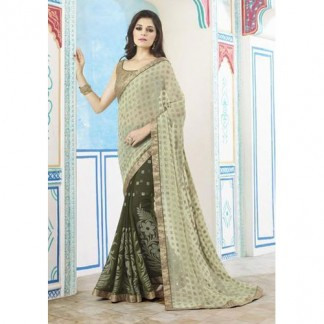 Designer and Party Wear Saree