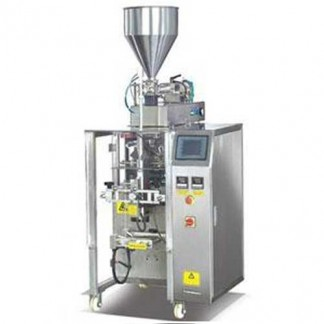 Automatic Water Pouch Packing Machine