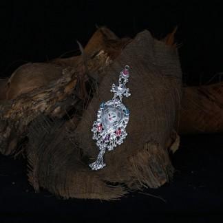 Silver Guccha