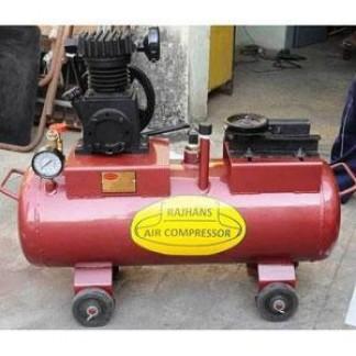 0.5 HP Air Compressor