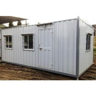 Accommodation Porta Cabins