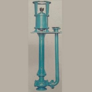 Vertiical submersible pumps