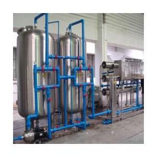 Zero Water Purification Machine