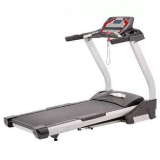 CT720 CARDIO FITNESS -AC MOTORISED TREADMILL - SEMI COMMERCIAL
