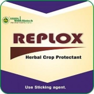 Replox- Herbal Bio Pesticide