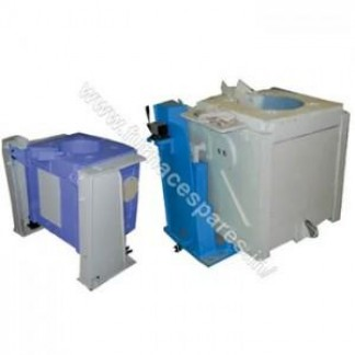 Induction Heating Furnace Spares