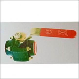 Fully forge 800 valve