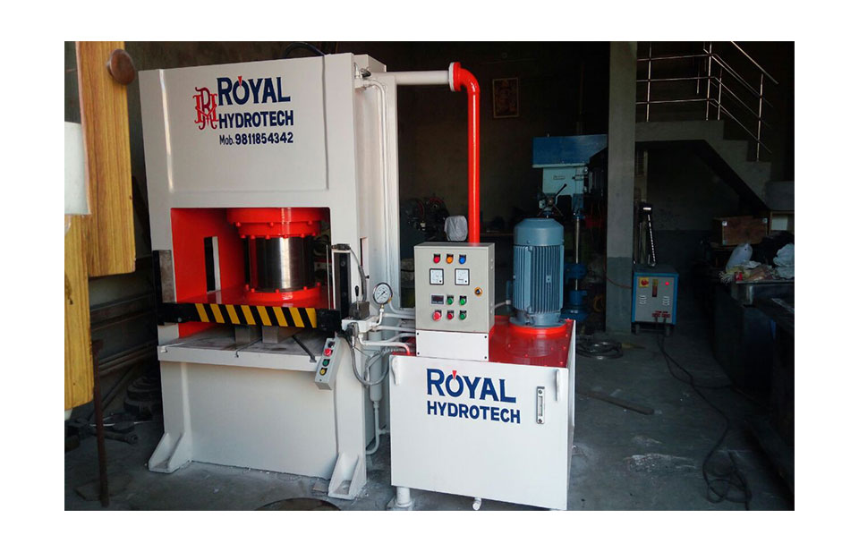 Royal Hydrotech