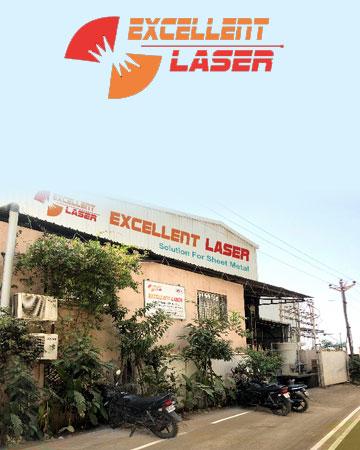 Excellent Laser