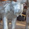 Aluminum Statues