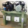 Air Compressors & Pressure Vessels