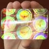 2D/3D Holograms