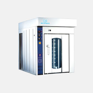Well Recognized Rotary Rack Oven Manufacturers Suppliers