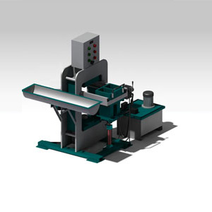 Semi Automatic Fly Ash Brick Machines