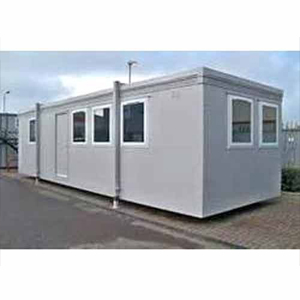 Housing Portable Cabin