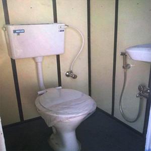 Interior Portable Toilets