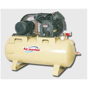 Two Stage Medium Pressure Compressor