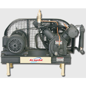 Multi Stage Heavy Duty High Pressure Compressor