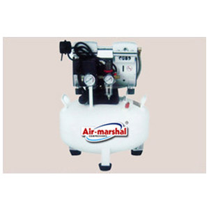 Oil Free Dental Compressor
