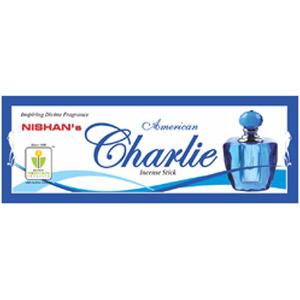 Charlie Agarbatti In Pouches