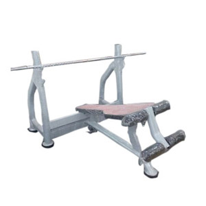 Adjustable Decline Gym Bench