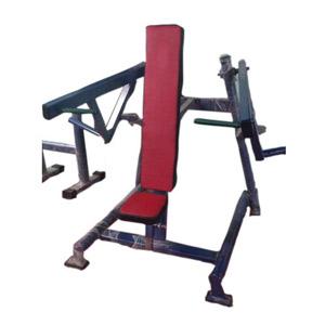 Shoulder Hammer Bench