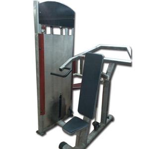 Shoulder Press Fitness Machine