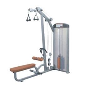 Latpull Down Gym Machine